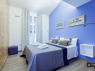 Exquisit 2 bedroom Apartment in Barcelona  (F6525)