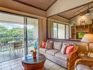 Steps away from the ocean + Beautifully Renovated with AC + Napili Bay