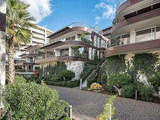 L` appartamento  Dukley&Diamont con 2 camere da letto e vista sul mare
