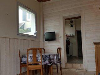 Jolie petite maison a Ambleteuse a 400m de la mer