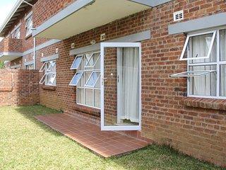 Dawn's Marlborough Apartment