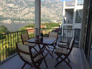 L`appartamento Felicita Prcanj Boko-Kotor Bay