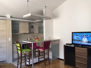 Studio appartamento