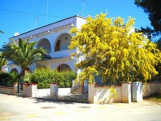villa jonio alta