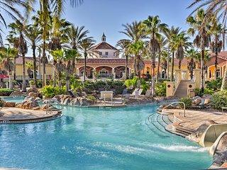 Regal Palms Resort Townhome Close to Disney World!