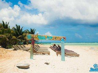Playa Chambor el mejor lugar para descansar