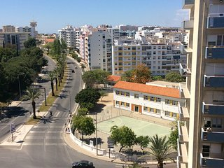 Lovely apartment in Faro