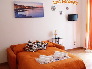 Affaccio Salerno - Il luogo ideale dove trascorrere dei giorni indimenticabili
