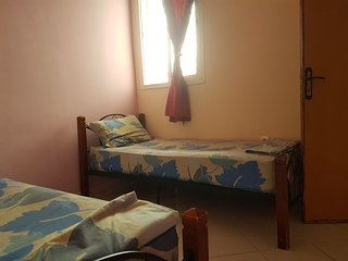 taghazout appartement  it's a nice village to visite while you're in morocco