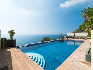 PENYA-SEGAT - Villa for 10 people in Javea