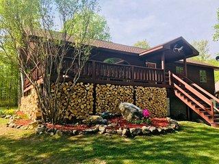 The Sugar Maple Lodge