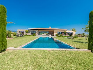 SHORT DE CAN RIUS - Villa for 8 people in Muro