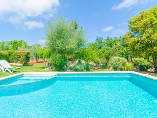 SES VELLETES - Villa for 5 people in Arta