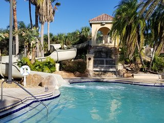 $59+ LUXURY VILLA NEAR-DISNEY IN REGAL PALMS,UP FRONT REALLY CLOSE TO THE POOL