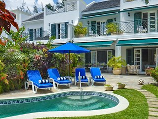 Mullins Bay 6 - Jasmine  | Ocean View ^ Located in  Stunning St. Peter with Priv