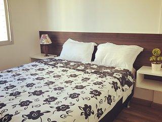 Apartamento Santos Dumont 84