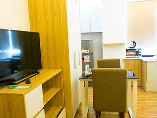 ADAMAS Apartment - Phan Dinh Phung