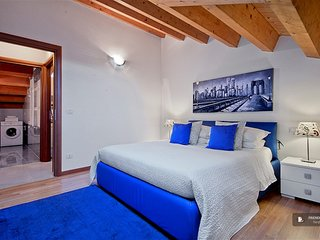 Lovely 2 bedroom House in Venezia