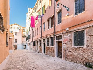 Wonderful 3 bedroom Apartment in Venice  (FC7019)