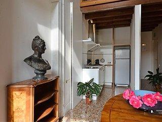 Wonderful 3 bedroom Apartment in Venice  (FC8630)