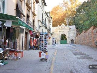 Superb 3 bedroom Apartment in Granada (FC3691)