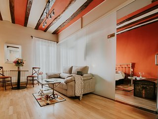STUDIO FOR 2 ADULTS + 2 KIDS + FREE WINERY VISIT FOR 4 PEOPLE