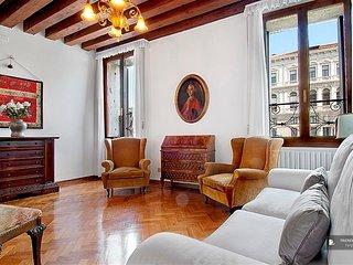 Magnificent 2 bedroom House in Venezia