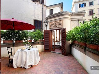 Sparkling 2 bedroom Apartment in Florencia (FC8720)