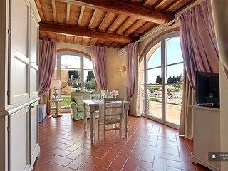 Splendid 1 bedroom House in Florencia
