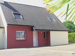 Maison indépendante entre Finistère et Morbihan