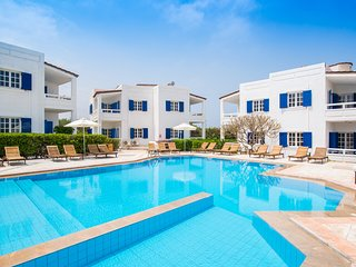 Aelia Apartments