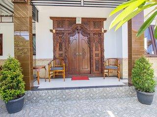 Sunny Bali