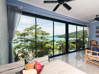 New Beachfront House in Panwa, Phuket