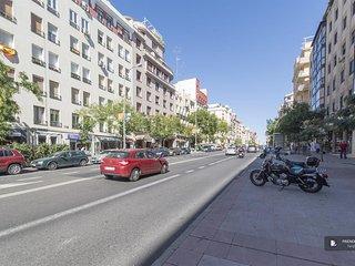 Superb 5 bedroom House in Madrid (F6639)
