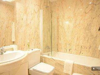 Magnificent 4 bedroom Villa in San Sebastian (FC2460)