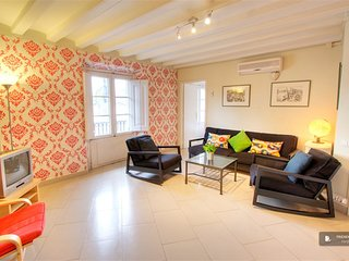 Stunning 3 bedroom Apartment in Barcelona