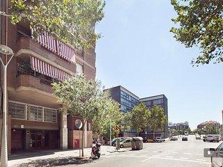 Superb 3 bedroom Apartment in Barcelona (FC0625)
