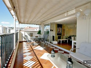 Excellent 4 bedroom Apartment in Sitges  (FC3856)