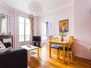 Appartement de 30m² près de Bercy