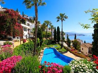 3 bedroom Villa in La Herradura, Andalusia, Spain : ref 5628750
