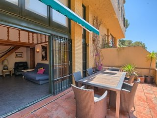 1 bedroom Apartment in Tamariu, Catalonia, Spain : ref 5312319