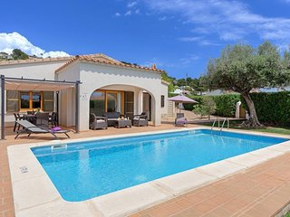 3 bedroom Villa in Torre Soli Nou, Balearic Islands, Spain : ref 5334723