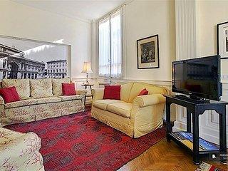 Splendid 4 bedroom Apartment in Florence  (FC3541)