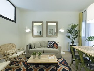 Wonderful 4 bedroom Apartment in Madrid (F2058)