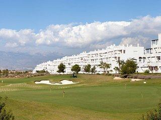 Condado de Alhama Golf Resort. Murcia