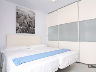 Excellent 3 bedroom Apartment in Sitges  (FC8947)