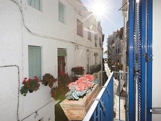 Splendid 3 bedroom Apartment in Sitges  (FC4887)