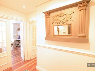 Superb 3 bedroom Apartment in San Sebastian (FC1824)
