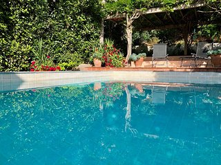 The Hideaway Villa with Private Pool in traditional Gokcebel, Yalikavak Bodrum