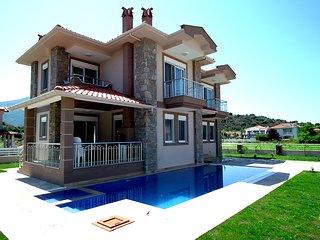 Villa Ebru